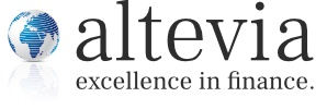 ALTEVIA Logo